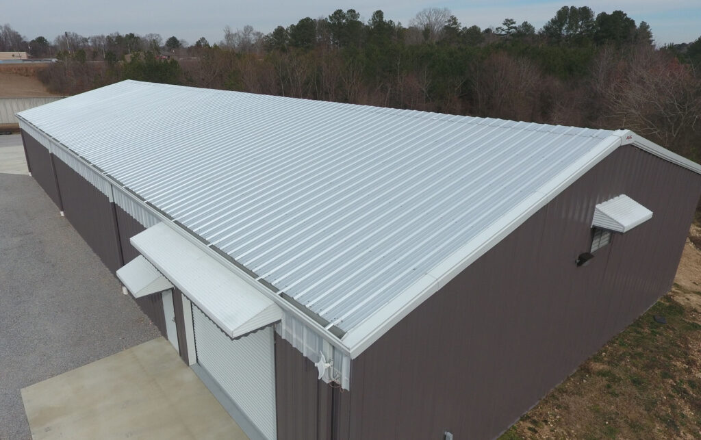 Commercial Metal Roofing-Miami Gardens Metal Roofing Installation & Repair Team