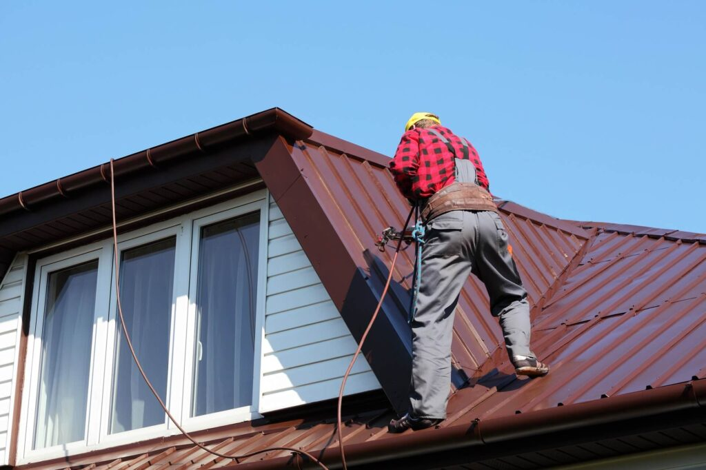 Contact-Miami Gardens Metal Roofing Installation & Repair Team