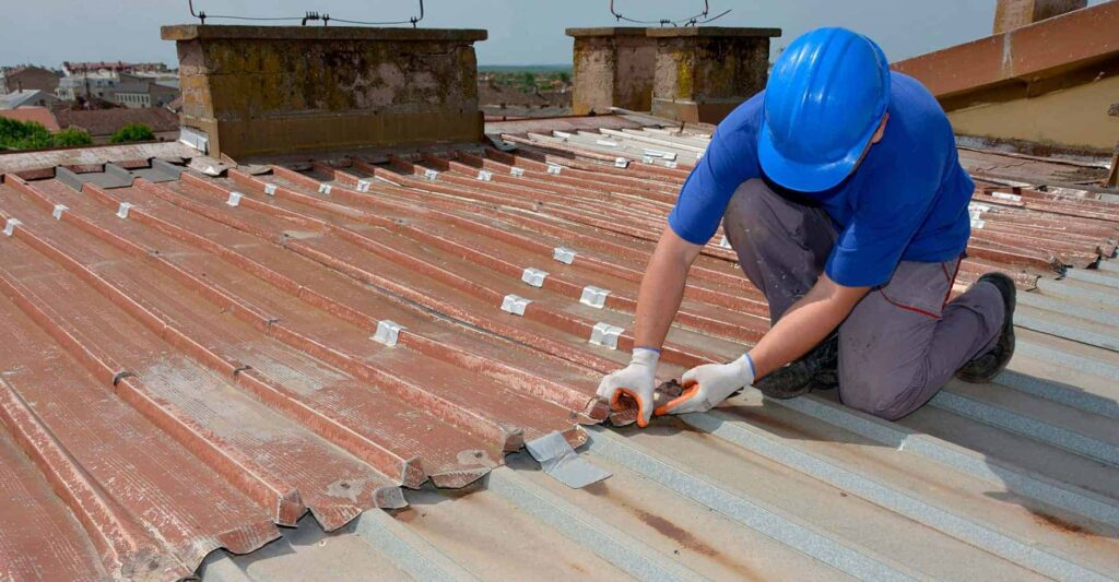 Free Roof Inspection-Miami Gardens Metal Roofing Installation & Repair Team