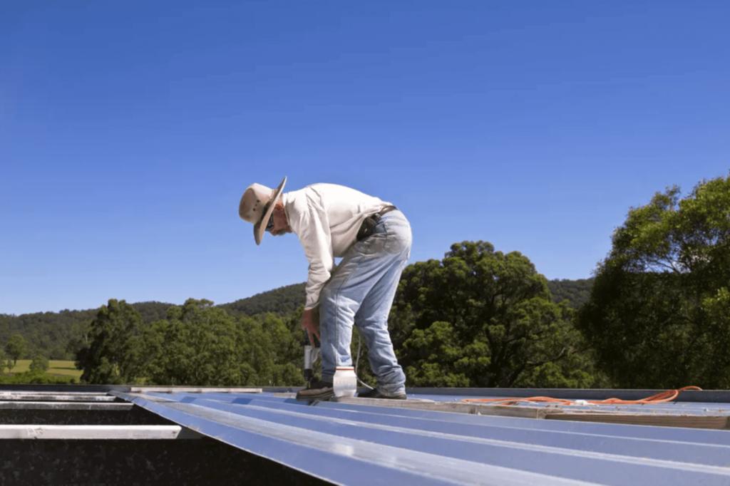 Metal Roof Repair-Miami Gardens Metal Roofing Installation & Repair Team