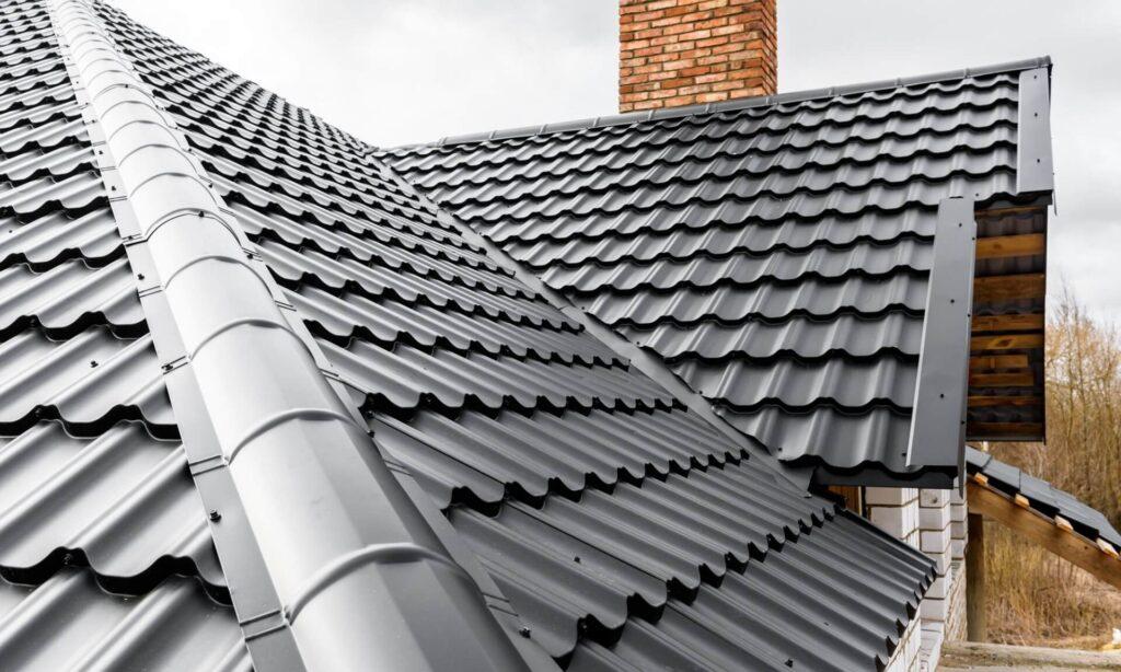Metal Shingle Roof-Miami Gardens Metal Roofing Installation & Repair Team