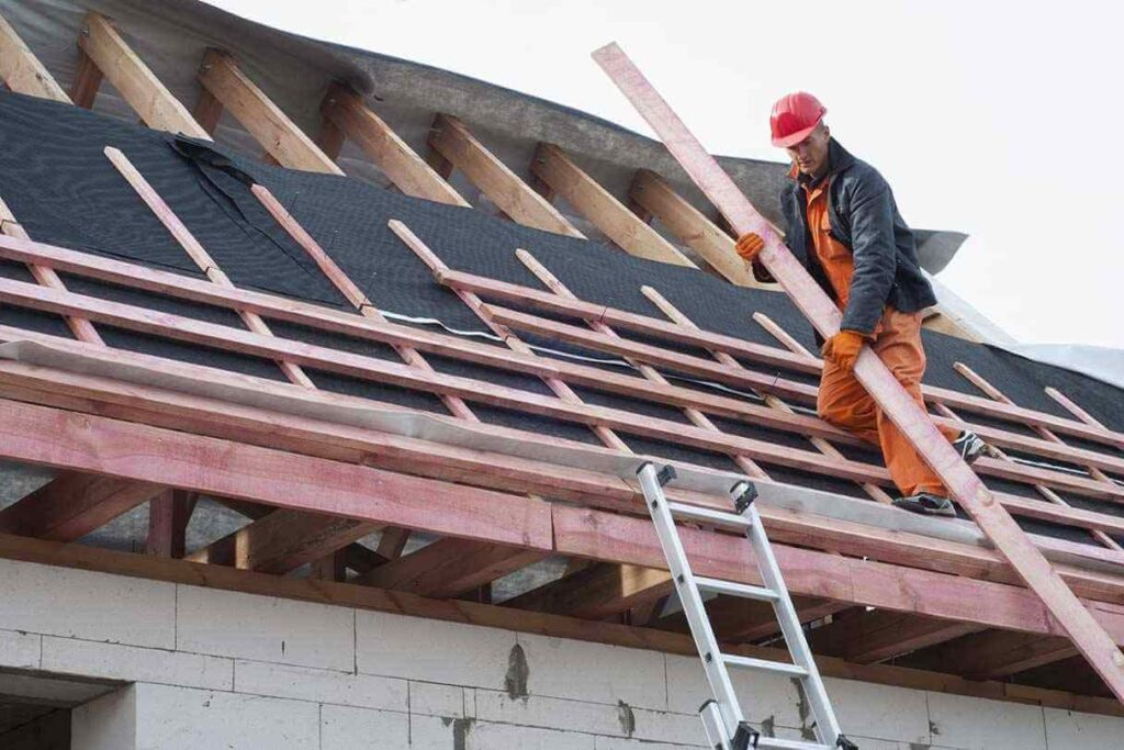 New Construction Metal Roofing-Miami Gardens Metal Roofing Installation & Repair Team