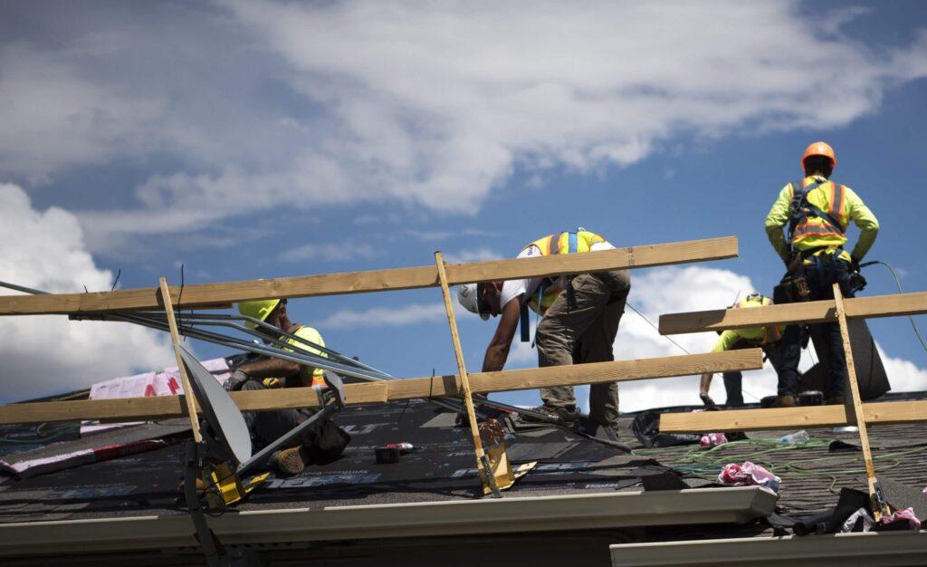 Re-Roofing or Retrofitting-Miami Gardens Metal Roofing Installation & Repair Team