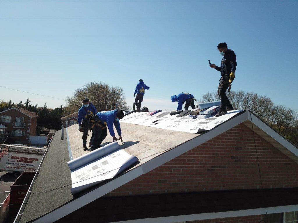 Services-Miami Gardens Metal Roofing Installation & Repair Team