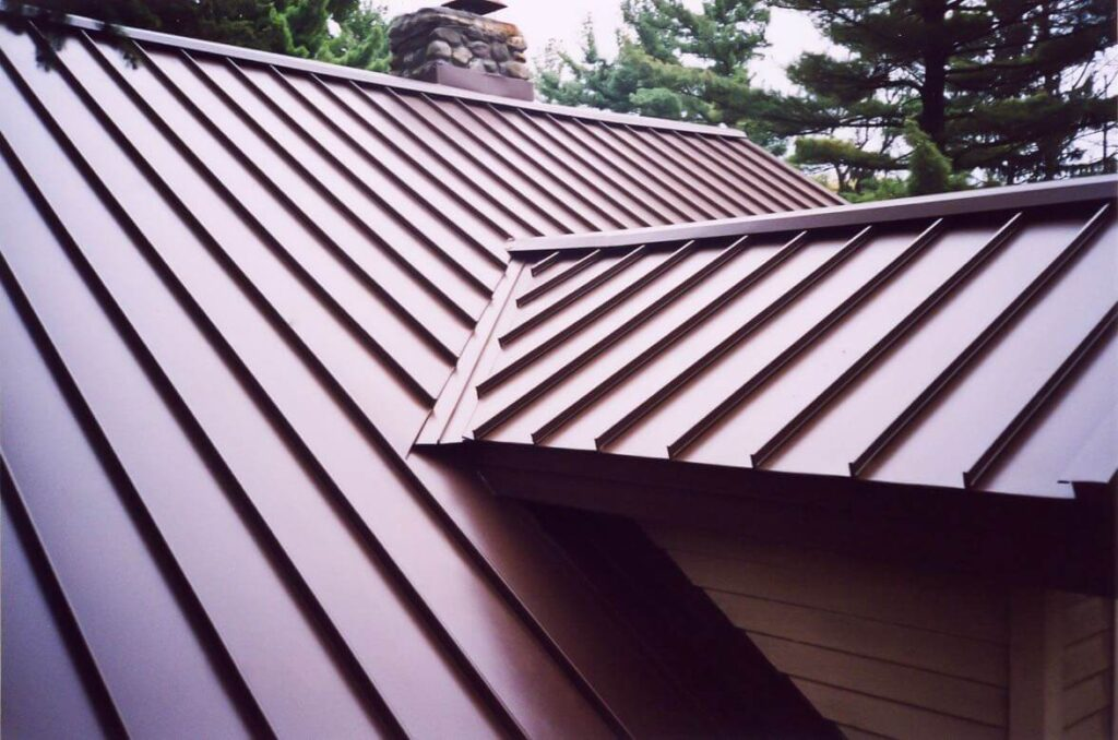 Standing Seam Metal Roof-Miami Gardens Metal Roofing Installation & Repair Team